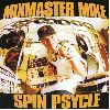 Mix Master Mike - Spin Psycle album cover