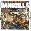 Mix Master Mike - Bangzilla album cover