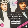 Milli Vanilli - All Or Nothing remix album cover