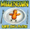 Millencolin - Life On A Plate-front album cover