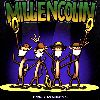 Millencolin - For Monkeys album cover