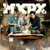 MxPx - Secret weapon album cover