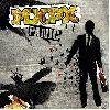 MxPx - Panic album cover
