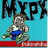 MxPx - Pokinatcha album cover