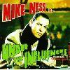 Mike Ness - Under The Influences album cover