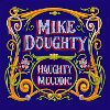 Mike Doughty - Haughty Melodic album cover