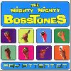 Mighty Mighty Bosstones - pay attention album cover