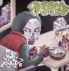 MF DOOM - Mm food album cover