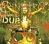 Ministry - Rio grande dub album cover