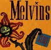Melvins - stag album cover