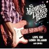 The Marshall Tucker Band - Live on Long Island album cover