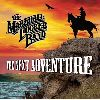 The Marshall Tucker Band - The Next Adventure album cover