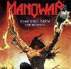 Manowar - the triumph of steel album cover