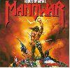 Manowar - kings of metals album cover