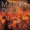 Mando Diao - Hurricane Bar Album Cover