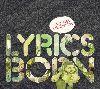 Lyrics Born - Same Shit Different Day album cover