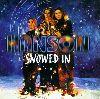 Hanson - Snowed In album cover