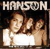 Hanson - this time around album cover