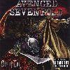 Avenged Sevenfold - City of evil album cover
