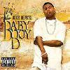Baby Boy Da Prince - Across The Water album cover