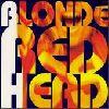 Blonde Redhead - Blonde Redhead album cover