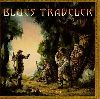 Blues Traveler - Travelers and thieves album cover