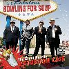 Bowling For Soup - The Great Burrito Extortion Case album cover