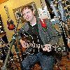 Rainn Wilson : rainn-wilson-rocks 400x400
