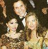 Haifa Wehbe : haifa with hany shaker