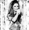 Diana Haddad : diana black and white large wallpapers