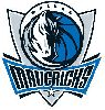 Sports BasketBall Logos : Dallas Mavericks Logo