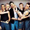 Backstreet Boys Albums : Backstreet Boys