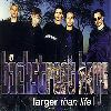 Backstreet Boys Albums : Larger Than Life