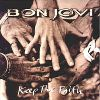 Bon Jovi Albums : Keep The Faith Album