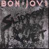 Bon Jovi Albums : Slippery When Wet Album
