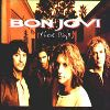 Bon Jovi Albums : These Days Album
