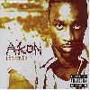 AKON : Akon - Locked Up - CD cover