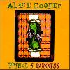 ALICE COOPER : Prince OF darkness alice