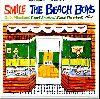 BEACH BOYS : The original cover OF Smile