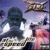 XZIBIT : AT The Speed OF Life album cover