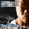 XZIBIT : FULL Circle album cover