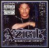 XZIBIT : Weapons OF Mass Destruction album cover