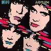 KISS : 600px-Asylum album cover