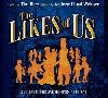Andrew Lloyd Webber : Likes of us album cover