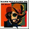 Hank Williams Jr 20Hits album cover