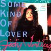 Jody Watley Some Kind of Lover album cover
