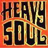 Paul Weller Heavy Soul album cover