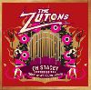 The Zutons Oh Stacey single cover