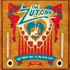 The Zutons Why Won  t You Give Me Your Love single cover