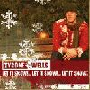 Tyrone Wells Let it Snow single cover